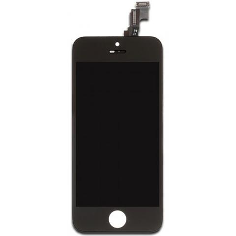 5s black screen replacement