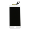 iPhone 6s Plus white front screen replacement